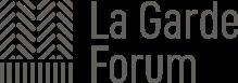 La Garde Forum Logo